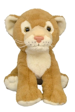 Shoptiques Product: Make-Your-Own Lion Cub Kit