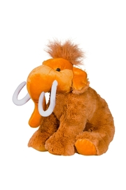 Teddy Mountain Make-Your-Own Mammoth Kit - Front full body