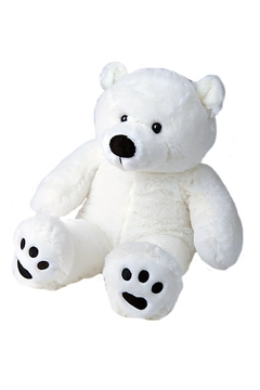 Teddy Mountain Make-Your-Own Polar Bear Kit - Product List Image