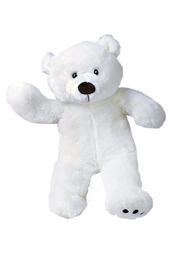 Teddy Mountain Make-Your-Own Polar Bear Kit - Alternate List Image