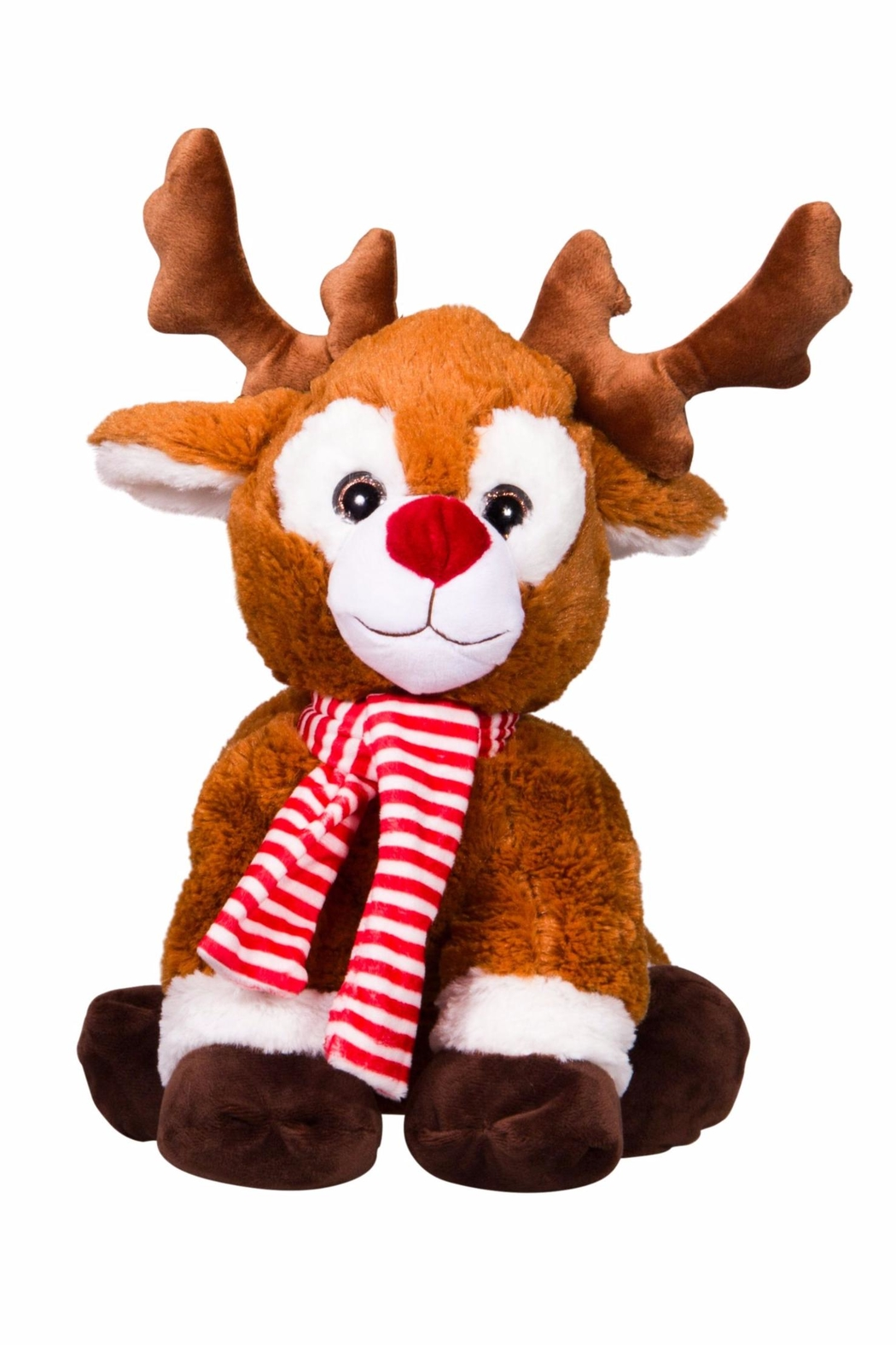 Teddy Mountain Make-Your-Own Reindeer Kit - Main Image