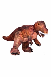Teddy Mountain Make Your Own T-Rex Kit - Front full body