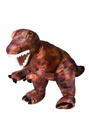 Teddy Mountain Make Your Own T-Rex Kit - Front cropped