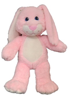 Teddy Mountain Pink Bunny - Product List Image