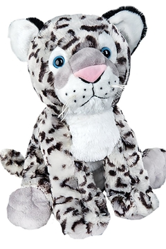 Teddy Mountain Snow Leopard - Product List Image