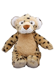 Teddy Mountain Spots The Leopard - Product Mini Image