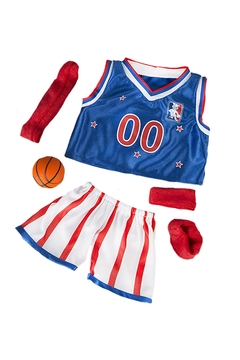 Shoptiques Product: Teddy All-Star Basketball