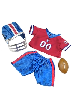 Shoptiques Product: Teddy All-Stars Football