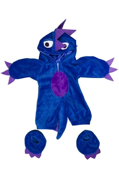 Teddy Mountain Teddy Monster Costume - Product List Image