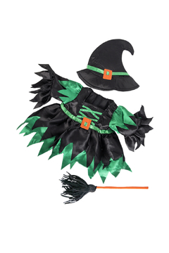 Teddy Mountain Teddy Wicked Witch - Alternate List Image