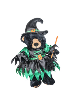 Teddy Mountain Teddy Wicked Witch - Product List Image