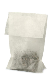 RSVP TEE S Finum Tea Filter 100ct - Front cropped
