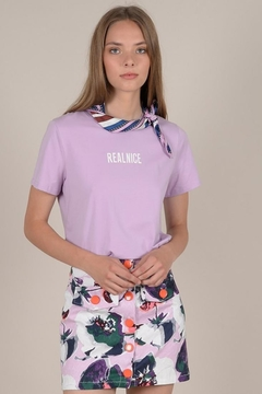 Molly Bracken Tee & Scarf Set - Product List Image