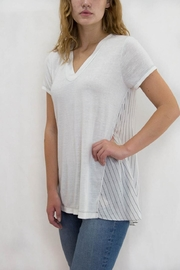 Mystree Tee-Shirt - Front cropped