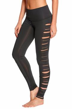 Teeki Jimi Black Legging - Alternate List Image