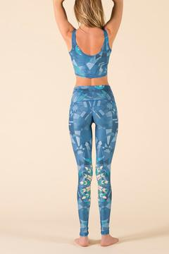 Teeki Lightening Bottle Legging - Alternate List Image