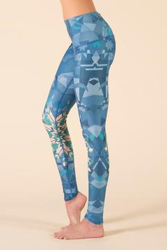 Teeki Lightening Bottle Legging - Product List Image