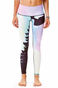 Teeki Northern Lights Legging - Product List Image