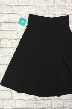 Three Bows Teen Camp Skirt - Product List Image