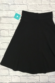 Three Bows Teen Camp Skirt - Front cropped