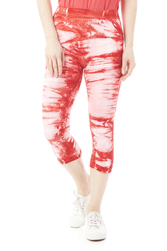 Tees by Tina Tie Dye Capri - Product List Image