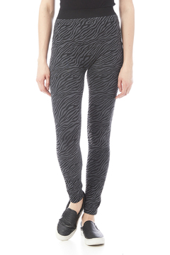 Tees by Tina Zebra Leggings - Product List Image
