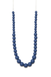 Banded Teething Necklace - Product Mini Image