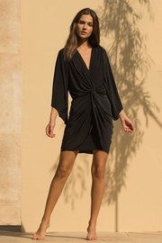 Misa Los Angeles Teget Dress - Product Mini Image