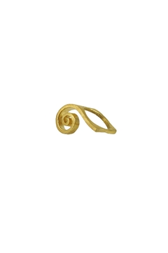TeGo Bronze Papyrus Ring - Product List Image