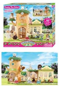 Shoptiques Product: Country Tree School
