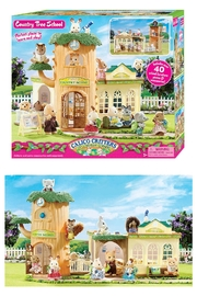International Playthings Country Tree School - Front cropped
