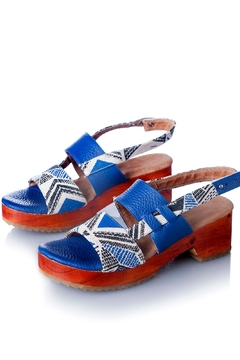 Shoptiques Product: Tejido Clogs