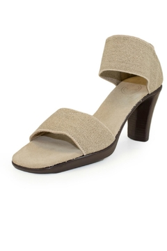 CHARLESTON Telfair Heels Comfort - Alternate List Image