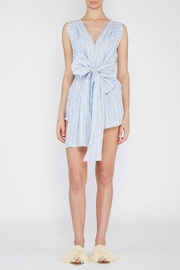 Acler Telford Romper - Product Mini Image