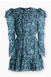 Tanya Taylor Telissa Dress - Front full body