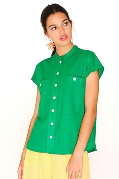 PepaLoves Telma Blouse - Product List Image