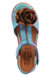 Spring Footwear Tempest - Product Mini Image