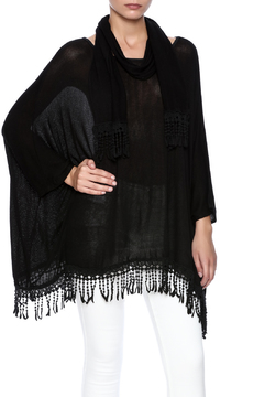 Shoptiques Product: Boxy Dolman Top