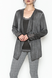 Tempo Paris Jacket Cami Duo - Product Mini Image