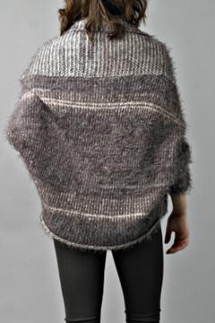 Shoptiques Product: Fuzzy Soft Wrap