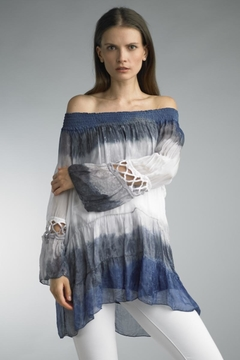 Shoptiques Product: Ombre Layer Tunic
