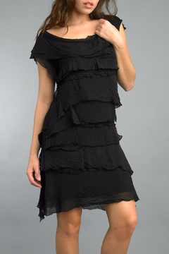 Shoptiques Product: Ruffle Dress