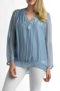 Shoptiques Product: Silk Top Lined