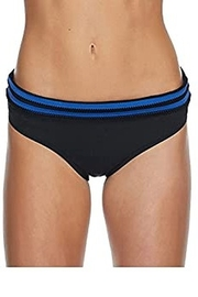 SGS SPORT Temptation Mid Waist Fold over Bottom - Product Mini Image