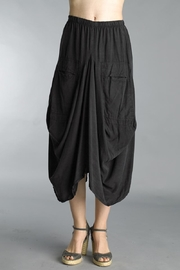 Tempo Paris Tencel Bubble Skirt - Product Mini Image