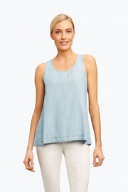 Foxcroft Tencel Tank - Product Mini Image