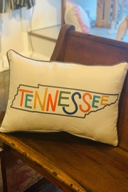 Little Birdie TENNESSEE Pillow - Product Mini Image