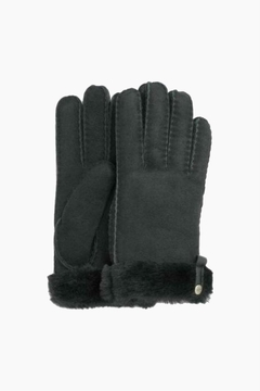 Shoptiques Product: Tenney Sheepskin Gloves