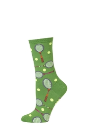 K. Bell Socks Tennis Socks - Product Mini Image