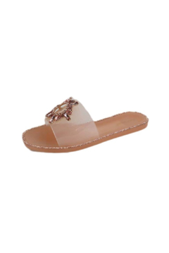 Bamboo Tenor-10 Jelly Sandal - Product List Image